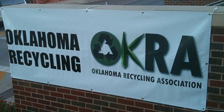 "2020 Oklahoma Recycling Conference ""Staying Green in Quarantine"" tickets"