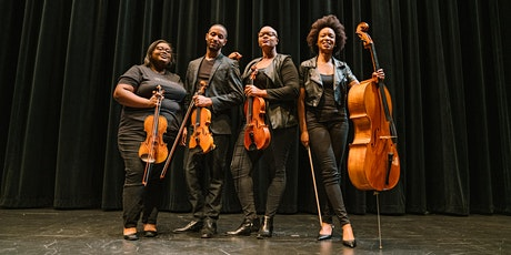 MUSIC UNDER GLASS, D-Composed Presents D-Compressed: A Time for Healing tickets