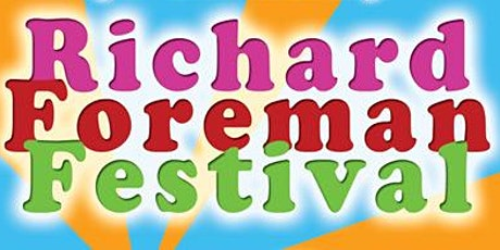 PWNW Retrospective: Foreman Fest tickets