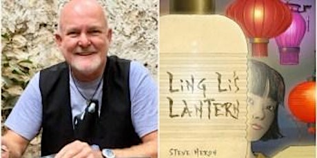 Let Your Kindness Shine Extended Workshop with Author Steve Heron (6-9yrs) tickets
