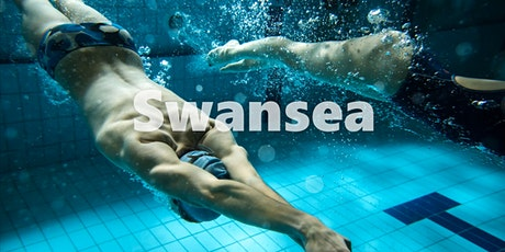 Swansea Swim Centre- STOMP  Bookings tickets