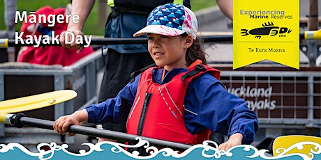 Māngere Kayak Day tickets