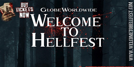Welcome To Hellfest tickets