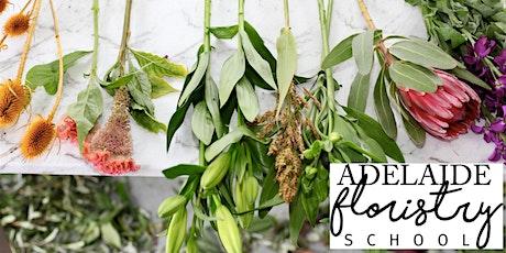 Adelaide Floristry School Open Night tickets