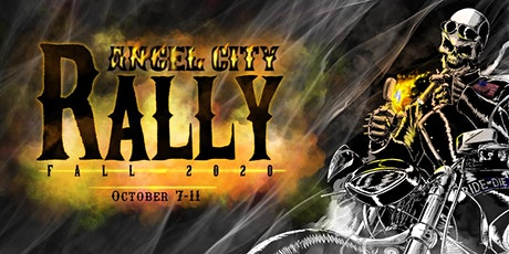 Angel City Motorcycle Rally Fall 2020 tickets