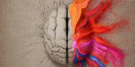 Drawing on the Right Side of the Brain – Discovering your Potential! tickets