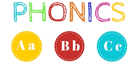 INTRODUCTION TO PHANTOM PHONICS - Get set for phase 5 phonics tickets