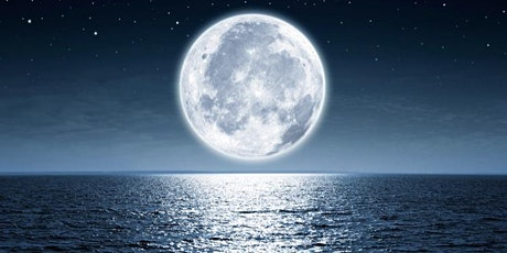 Full Moon Yoga Ceremony | Yin Yoga, Yoga Nidra &  Journal Rituals tickets
