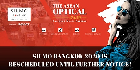 SILMO Bangkok 2020 tickets