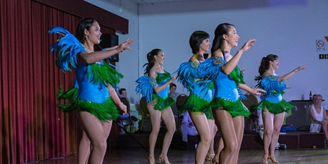 Brazilian Samba 5wk Intro Course. Starts 9 September tickets