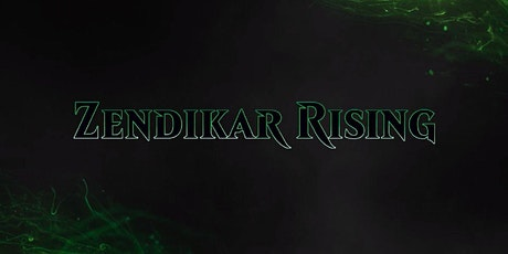 Zendikar Rising Prerelease tickets