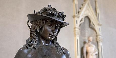 Webinar Donatello maestro del Rinascimento biglietti