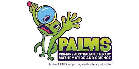Free Primary Teacher STEM Workshop tickets