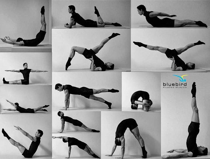 Image pour Cours de Pilates sol au cabinet de kiné les Terrasses. Aniane