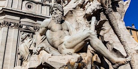 Webinar Bernini e la scultura barocca biglietti