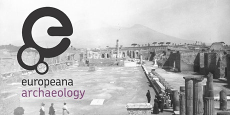 Connecting archaeology in Europe tickets