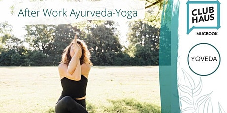 After Work Ayurveda Yoga Tickets