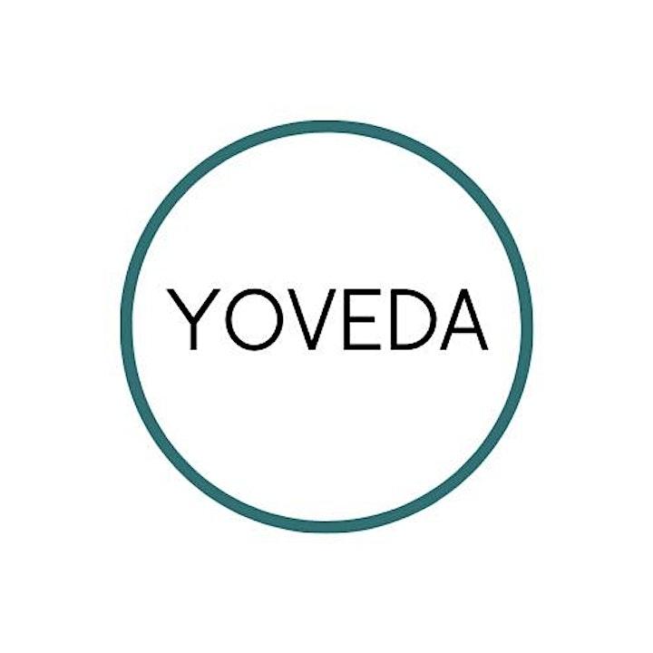 After Work Ayurveda Yoga: Bild