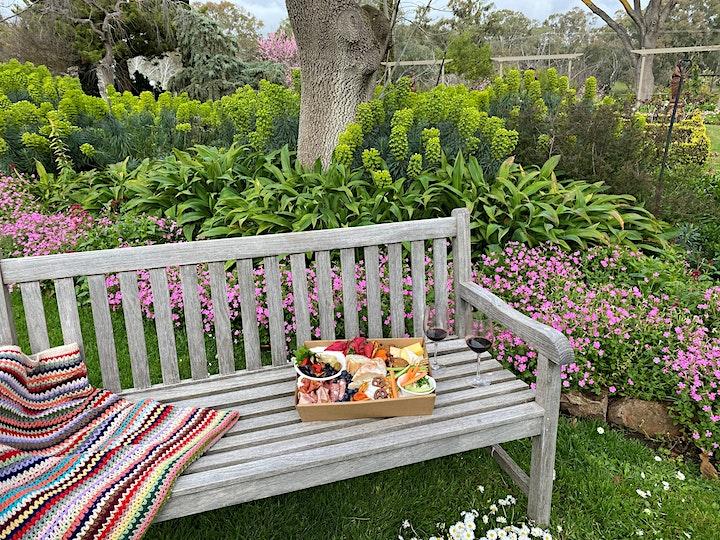 Al Ru Farm Spring Picnic image