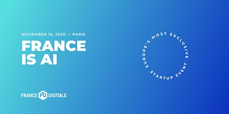 France is AI Conference tickets