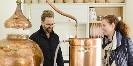 POSTPONED: Meet the Producer: A Showcase of Bowland's Finest Food & Drink tickets