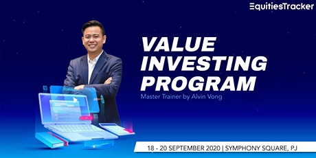 Value Investing Programme (VIP) tickets