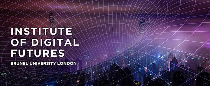 Institute of Digital Futures - Launch Event image