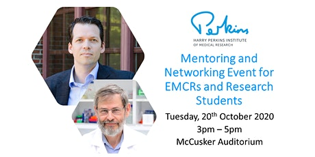 Mentoring and Networking Event for EMCRS and Research Students tickets