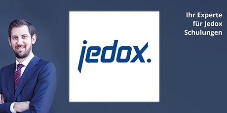 Jedox Professional - Schulung in Berlin Tickets