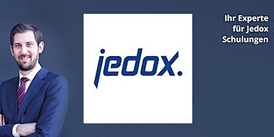Jedox Professional - Schulung in Stuttgart