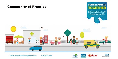 Community of Practice - THT Digital Access and Inclusion Tickets