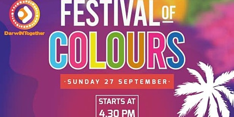 Festival of Colour tickets