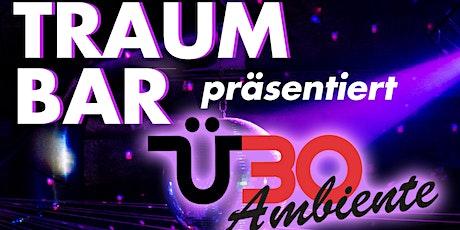 TraumBar präsentiert: Ü30 Tickets