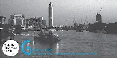 """Photo Walk - """"The amazing Greenwich Peninsula"""" tickets"""