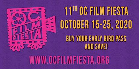 11th OC Film Fiesta Festival Festival Pass tickets