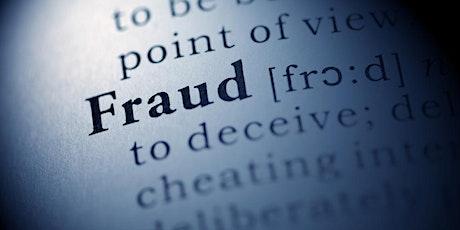 Tackling economic crime in a Covid-19 world tickets