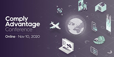 ComplyAdvantage Conference: North America tickets