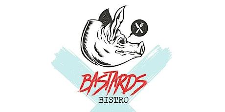BASTARDS BISTRO X MATT HEALY AT THE FOUNDRY X CASK tickets