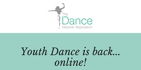 Youth Dance with The Dance Network Association (12 years+) tickets