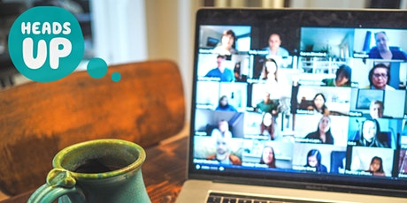 Online small business meet-up: Farnham, Guildford and Woking tickets