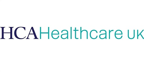 HCA Healthcare UK  GP Virtual Conference  Series