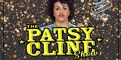 The Patsy Cline Cabaret Show tickets