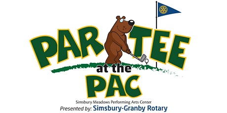 Par-Tee at the PAC ( Performing Arts Center) tickets