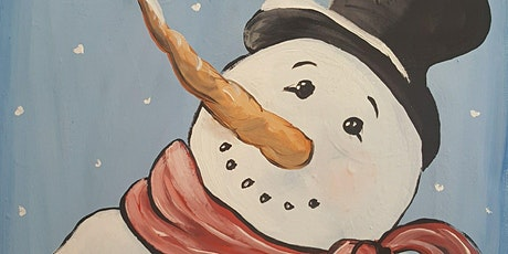 Paint Along - Snowman! tickets