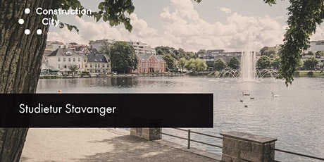 Studietur til Stavanger tickets