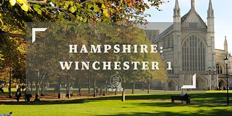 ONLE Networking Winchester and surrounding areas (Group 1) tickets