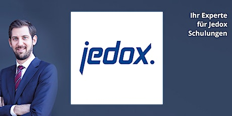 Jedox Integrator (ETL) - Schulung in Linz Tickets
