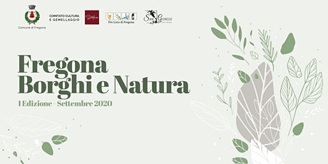 Fregona Borghi e Natura biglietti