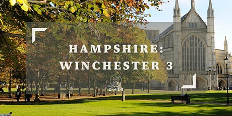 ONLE Networking Winchester and surrounding areas (Group 3) tickets