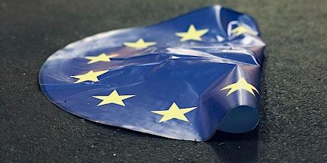 Progressing Planning: Regional growth, local development and Euroscepticism biglietti